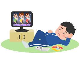 運動不足は、頭を悪くする!|スマホ・テレビが元凶
